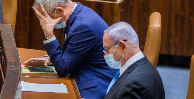 הופתעו: כישלון יום כיפור של ממשלת ישראל 2020