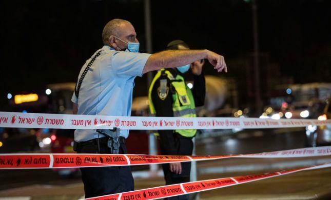 ליל העוצר השני: במשטרה מגבירים את האכיפה