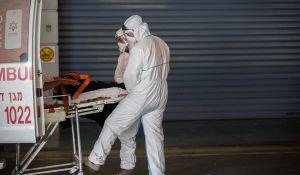 חדשות בעולם, מבזקים המירוץ לחיסון: מת מתנדב שקיבל חיסון לקורונה