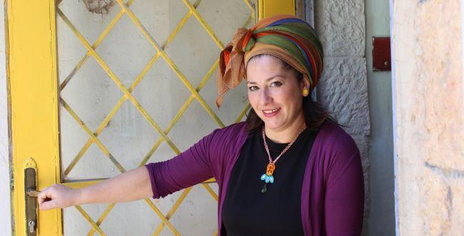 ריקה רזאל: ''שנים הייתי עם חוסר ביטחון במוזיקה שלי''