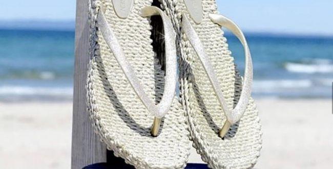 חדש ברשת ווישוז: נעליILSE JACOBSEN
