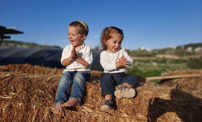 """שנה לאחר הרצח: חוות 'נווה אורי' הוקמה לזכרה של אורי אנסבכר הי""""ד"""