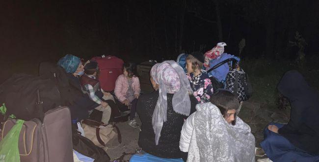 אלקין נכשל: אוקראינה לא תכניס את החסידים לאומן