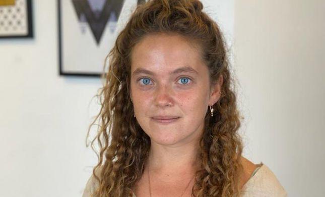 חיילת לשעבר בתביעת ענק נגד בכירת ה-BDS