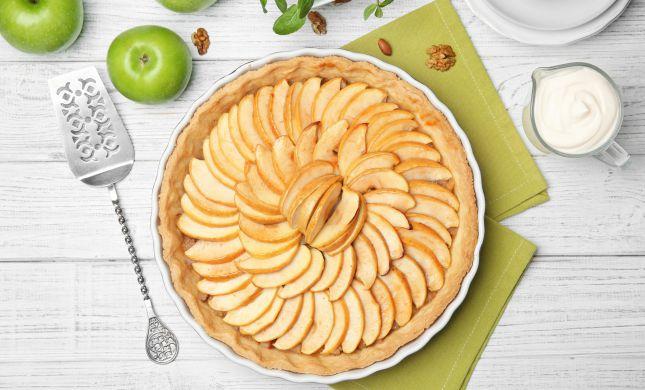 לשנה מתוקה: 10 מתכונים לקינוחים הכי שווים לחג