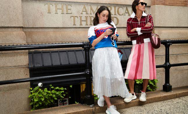 שבוע האופנה ניו יורק 2020: עד כמה הוא מיותר כרגע