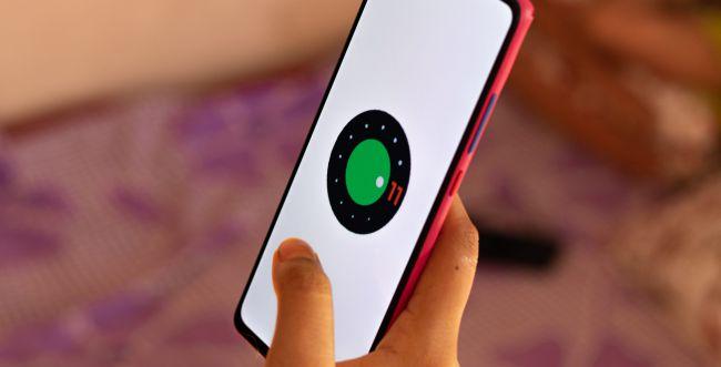 בדרך לטלפון: גוגל השיקה רשמית את אנדרואיד 11