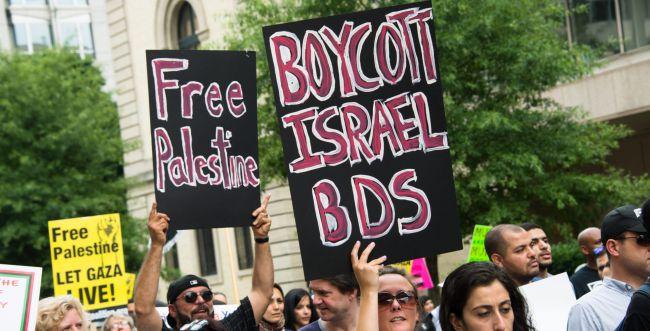 הסכם ישראל והאמירויות - פגיעה קשה בארגוני החרם