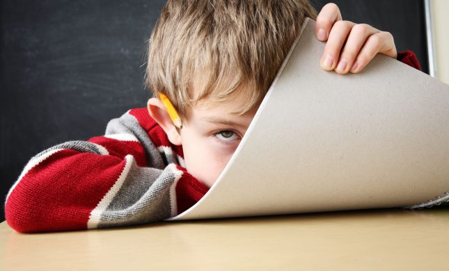 בית הספר בקורונה: האתגר של ילדים עם ADHD