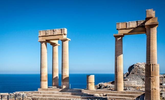 משרד הבריאות מעריך: יוון תהפוך לאדומה בשבוע הבא