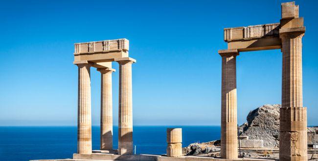 """ממשלת יוון: """"ישראלים יוכלו לטוס לרודוס ללא בידוד"""""""