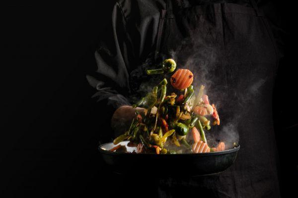 חולמים להגיש אוכל ברמה של השפים הגדולים?
