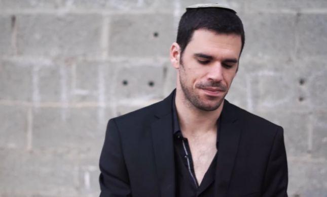 אופיר זקס: ''העולם המקצועי שלי מתרסק''