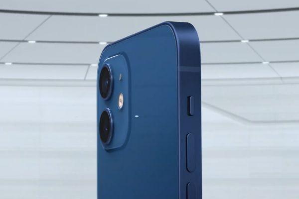 """""""עידן חדש לסמארטפונים"""": אפל הציגה את האייפון 12"""