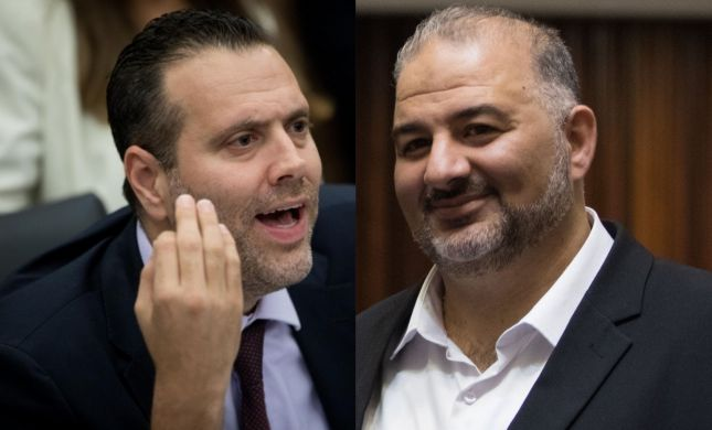 אחרי הסערה: זוהר ועבאס מגיבים לביטול ההצבעה