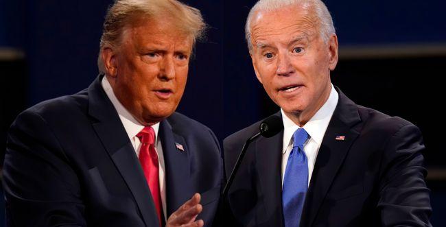 ביום השבעת ביידן: טראמפ יודיע כי יתמודד ב-2024