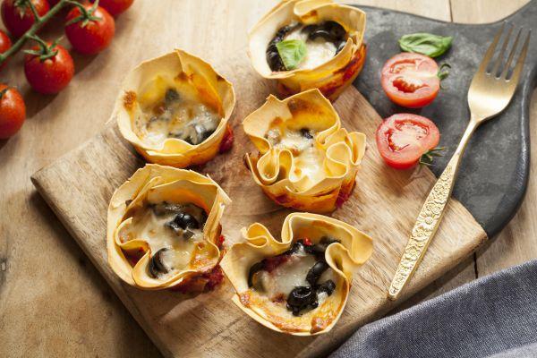הילדים יחסלו: מתכון טעים לארוחה מתחת לסוכה