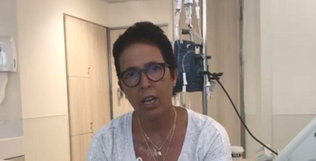 לפרסם אחרי מותי: הסרטון שמירית הררי ביקשה שתראו
