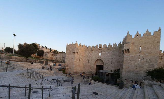 יום ירושלים: משלוש ערים לעיר אחת