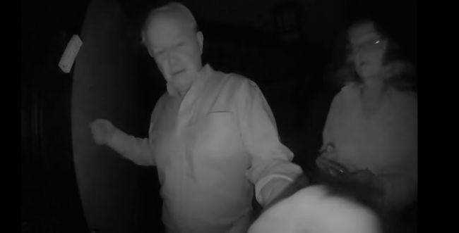 באמצע הלילה: כך החוקר התבשר על זכייתו בנובל