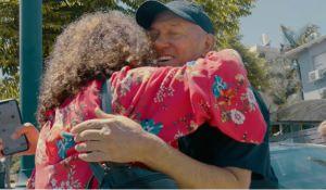 """מוזיקה, תרבות """"בוא הביתה"""": שלומי שבת באיחוד מרגש עם משפחתו"""