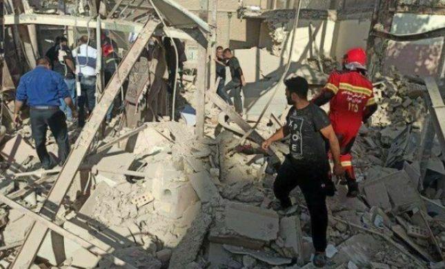 פיצוץ נוסף באיראן: 2 הרוגים ו-6 פצועים במקום