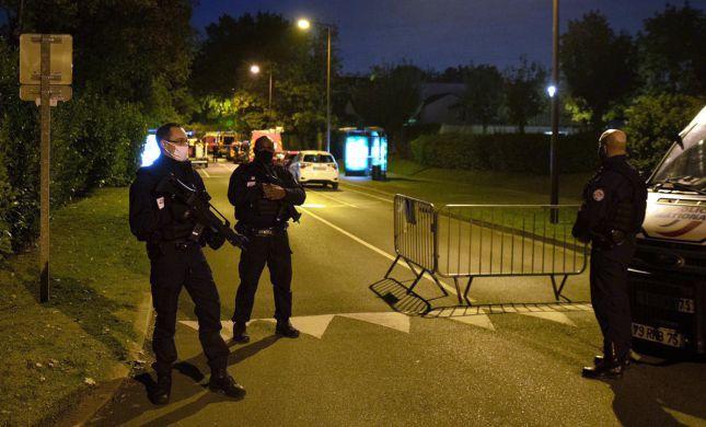 פיגוע טרור בצרפת: המחבל ערף את ראשו של מורה