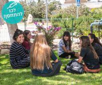 חדשות המגזר, חדשות קורה עכשיו במגזר, מבזקים התפרצות באולפנה בשרון: 25 תלמידות נדבקו בקורונה
