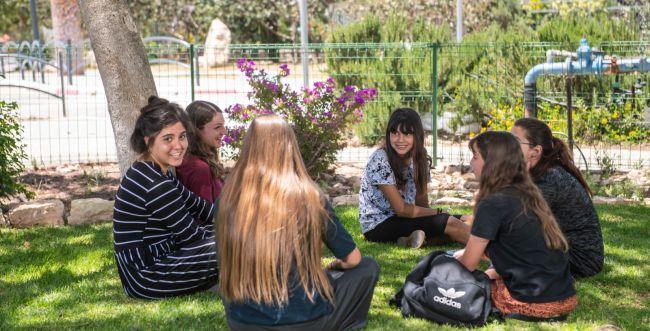 בהר חברון ייפתחו לימודים גם לכיתות ה'-ח'