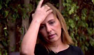חדשות טלוויזיה, טלוויזיה ורדיו, מבזקים צפו: השרה גילה גמליאל פרצה בבכי באמצע ראיון