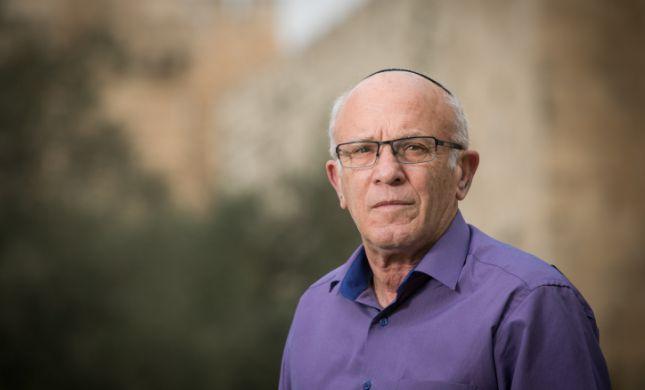 פנחס ולרשטיין על יגאל עמיר: ימח שמו וזכרו