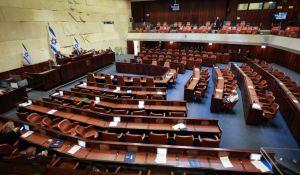 יהדות, מבזקים, פרשת שבוע השארת הכוחות הפוליטיים מחוץ לדת מבטאת חולשה