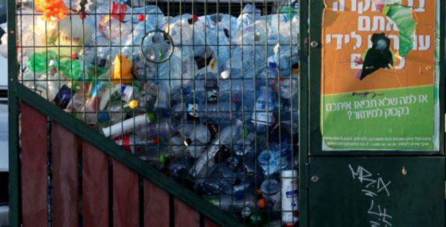 אל תזרקו: חוק הפיקדון יורחב גם לבקבוקים גדולים