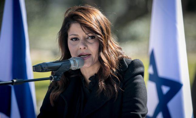 אורלי לוי: הרגע בו הבנתי שאני חיבת להכנס לממשלה