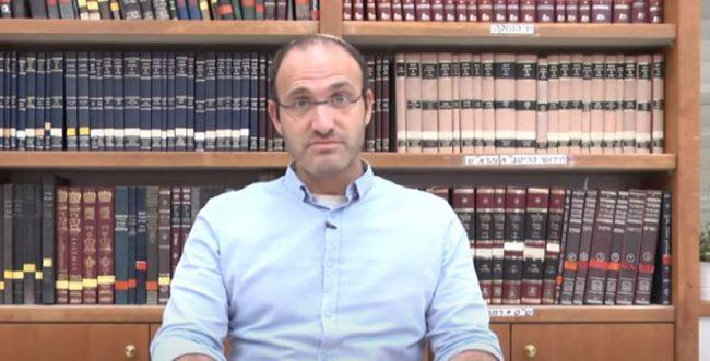 הרב עופרן: 'ההבטחה למנות רב ראשי סרוג - רעיון גרוע'
