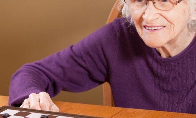 סבתא בבידוד? זה הזמן למשחקי קופסא