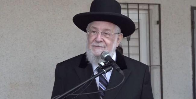 הרב לאו ספד ליהודה ברקן: 'העולם הבא תפור למידותיו'
