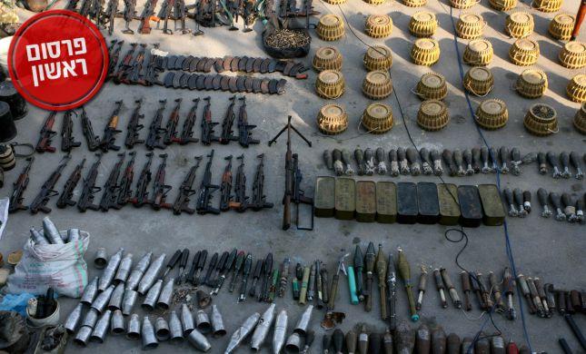 """עתירה לבג""""ץ: להפסיק הייצוא הצבאי לאזרבייג'ן"""