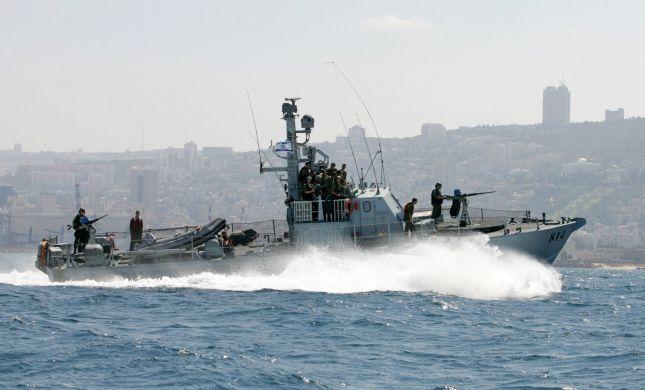 ספינת הקרב של 'טיסנקרופ' תושק בעוד כשבועיים