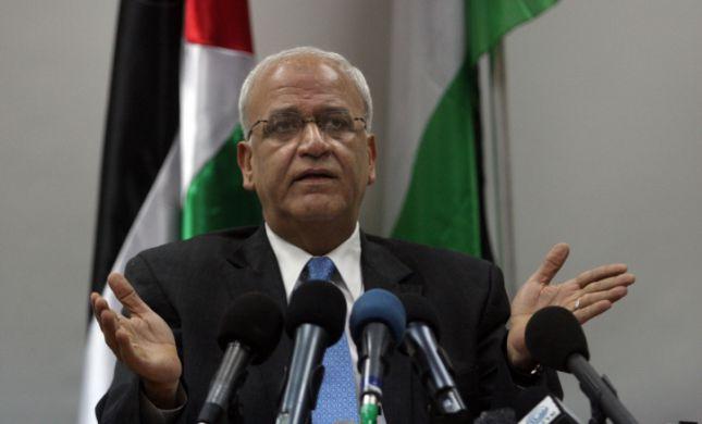 בכיר הרשות הפלסטינית סאיב עריקאת מת מקורונה