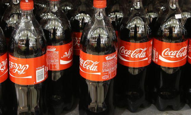הרבנות נותנת הכשר ליבוא מקביל של קוקה קולה
