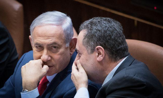 לפני פיזור הכנסת: הממשלה אישרה תקציב המשכי