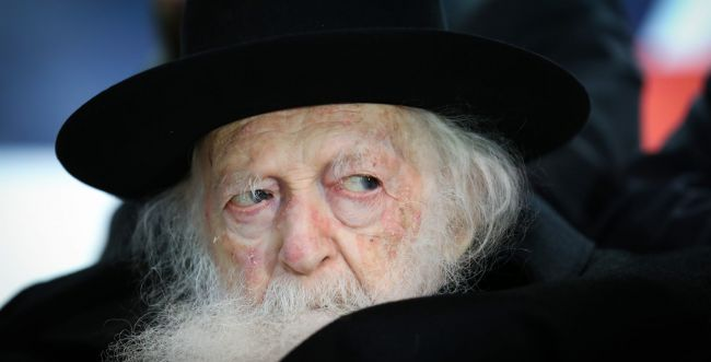 הרב קנייבסקי הורה לפתוח את תלמודי התורה והישיבות הקטנות