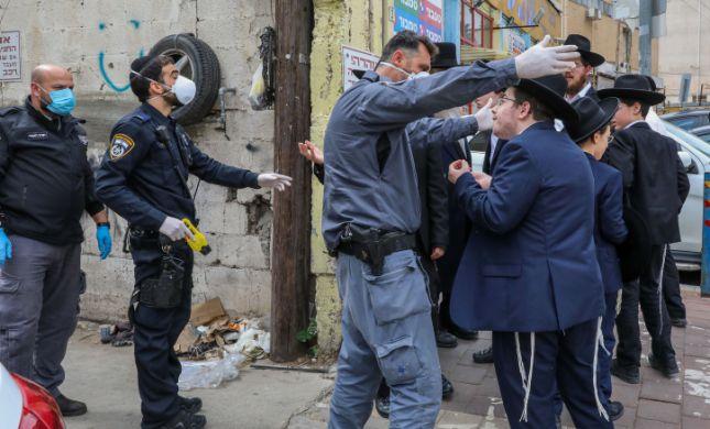 """רבני בני ברק: """"מותר לקיים את ההקפות בבתי הכנסת"""""""