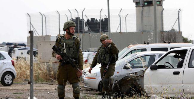 """רק 4 שנים: ביהמ""""ש הצבאי גזר על מחבל עונש קל"""