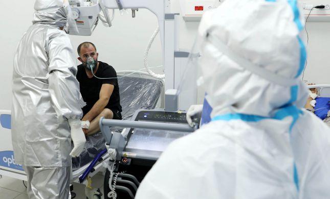 צו מיוחד: מחלקות בתי חולים יבנו ללא היתר בנייה