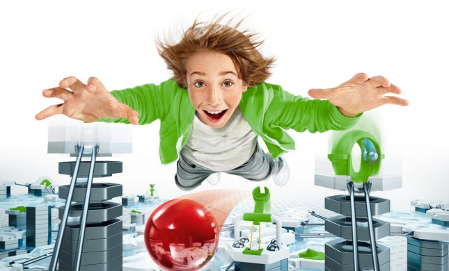 'שחקו נא': המשחק שיציל את הילדים שלכם בסגר