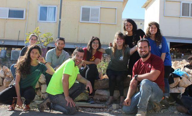 בעקבות הקורונה: עליה בביקוש לכפרי הסטודנטים