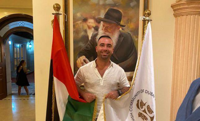 בין דובאי לקורונה: עומר אדם משיק סינגל חדש