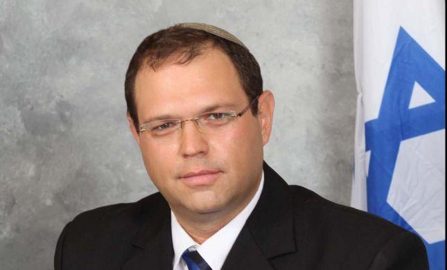 """""""הבוחרים הישראלים מעניינים מאד את ארה""""ב"""""""